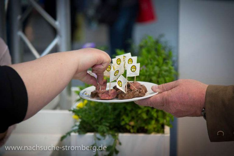 Slowfood-Messe