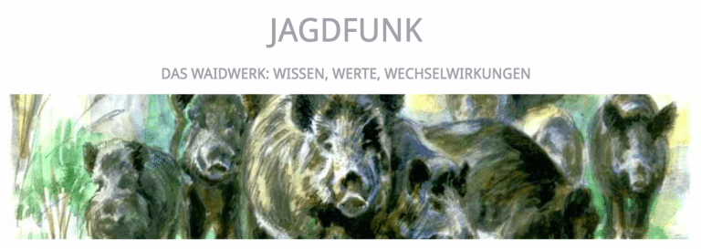 Jagdfunk Interview