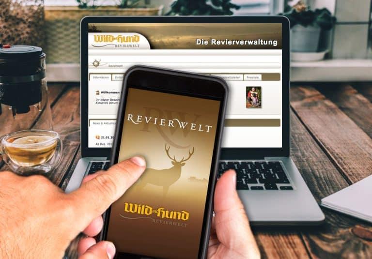 Revierwelt