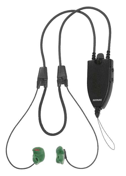 Phonak Gehörschutz